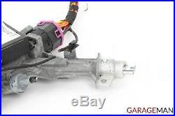 00-02 Porsche Boxster 986 2.7L Key Immobilizer Ignition Engine Module Unit OEM