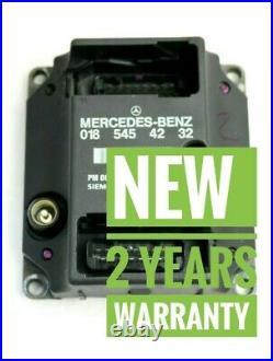 0185454232 5WK9125 PMS Motorsteuergerät Mercedes W202 C108 Zündsteuergerät