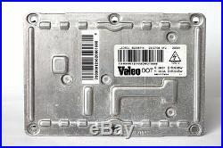 03-05 Audi A4 S4 Xenon Ballast HID Control Unit Module Computer Bulb Igniter OEM