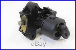 05 BMW R1200GS R1200 GS K25 ECM ECU Engine Control Module Ignition Switch SET