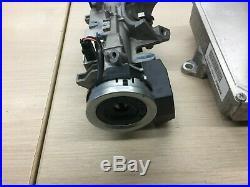 07 08 2007 2008 Acura Tl Ecm Ecu At Ignition Key Engine Control Module 37820 Oem