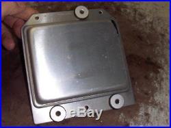 07 Mercury 40 HP Outboard Efi Fresh Water Ecm Ignition Control Module