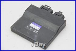 12 Kawasaki Vulcan VN 900 ECU ECM CDI Ignition Control Module 10k 211785-0146