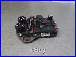 126 560SEL 420SE 420SEL 420SEC Ignition Control Unit 0227400693 / 0105456632