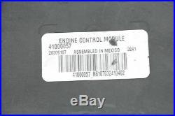14 Harley Street Glide FLHX ECU ECM CDI Ignition Control Module 41000057