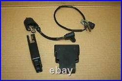 1999 Honda CR125R CDI Control Module, Ignition Coil OEM