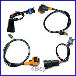 2 x OEM Xenon HID Ballasts Igniter Set for Ford F-150 Flex Edge Explorer Mustang