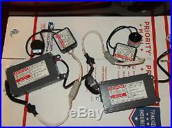 2000 01 Acura 3.2 TL 99 to 03 RL Xenon Ballast Inverter Controller HID Igniter