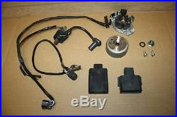 2000 CR250R CDI Control Module, Ignition Coil Stator Magneto Nice