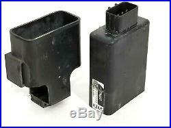 2000 Honda CR125R CDI OEM Ignition Control Module Igniter CR 125