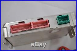 2001-04 Chevrolet C5 Corvette BCM Body Control Module Ignition Key Fobs 10304931
