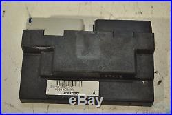 2002 02 HONDA CB900F CDI ECU ECM Ignition Control Module 919 HORNET S000820-27A