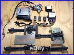 2002-2006 Dodge Sprinter Van ENGINE CONTROL MODULE ...