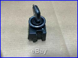 2002 Mercedes-benz S430 W220 Ignition Control Switch Module With Key Fob Oem+