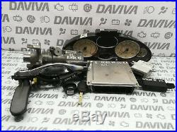 2002 Rover 75 2.0 Diesel Immobilizer Control Engine ECU Ignition Lock Set Kit