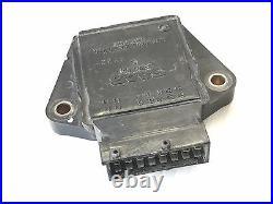 2003-2007,2004, Saab 9-3,2.0. Lionization Ion Ignition Control Module 12787708