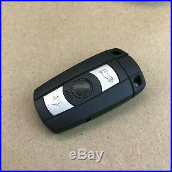 2006 BMW E60 525xi 530xi 525i 530i Engine Control Module ECU Key Lock CAS Module