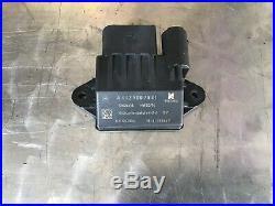 2008 Mercedes R Class 320 CDI W251 Glow Plug Relay A6429007801