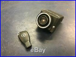 2009 Mercedes Sprinter 2.2 Diesel Electric Ignition Switch & Key Fob A9065454008
