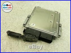 2014-2016 Range Rover Sport L494 Ecu Ignition Engine Computer Module Control Ecm