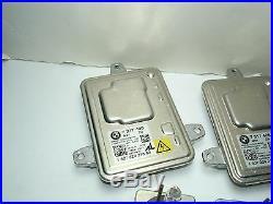 2X New OEM 2011-2016 BMW 328 335 i D xDrive Xenon Ballast ECU D1S HID Bulb kit
