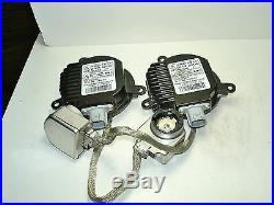 2X OEM 03-14 Nissan Maxima Murano 350Z Rogue Altima Xenon Ballast & HID Igniter