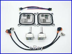 2x New OEM 09-14 Ford F150 Xenon Ballast & D3S Bulb Control Unit Lamp Computer