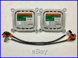 2x New OEM For 09-14 Ford F 150 Xenon Ballast HID Bulb Control Unit Light Module
