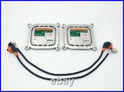 2x New OEM Ford Mustang F150 Xenon Ballast HID Bulb Control Unit Module Computer