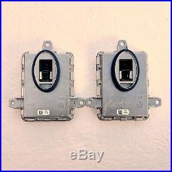 2x New OEM for BMW E92 E93 F01 F02 F07 F10 F32 F33 X3 X4 X5 X6 Z4 Xenon Ballast