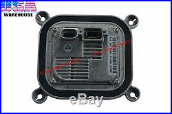 2x Xenon Ballast Hid Control Unit Computer Module Ecu For 2010-2014 Ford Mustang