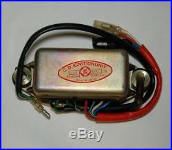 30400-KA5-741 Ignition Control Module CDI Unit Box CR500R 1984 NOS Honda B3D