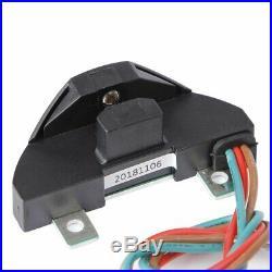 65967 6100M Ignition Control Modules Distributor E-Spark Conversion Kits Unilite