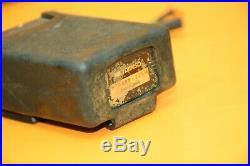 92-95 1994 CR125 CR 125 CDI Ignition Control Unit Module ECU Box 30410-KZ4-861