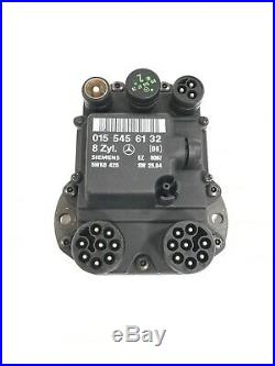 92-95 Mercedes 500E 500SEL S500 ICM EZL Ignition Control Module 015 545 61 32