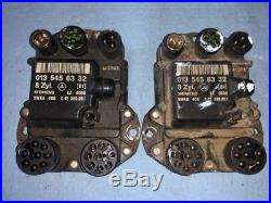 92-95 Mercedez S500 Sl500 W140 R129 Ezl Ignition Control Module 013 545 63 32
