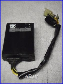 95-96 Honda VT 1100C 1100C2 Shadow Ace CDI Ignition Control Module 30410-MAH-671