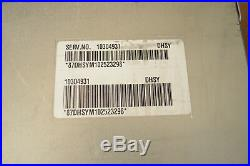 97-04 C5 Corvette BCM Body Control Module and Ignition Switch with Key 10304931
