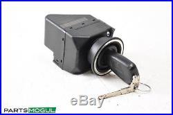 98-03 Mercedes W208 CLK320 CLK430 E320 Ignition Switch Control Module 2105450008