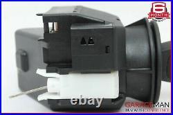 98-03 Mercedes W208 CLK430 E320 Ignition Switch Control Module Unit with Key OEM