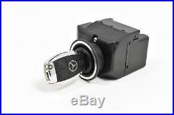 98-03 Mercedes W208 Clk430 E320 Ignition Switch Control Module K1 Oem