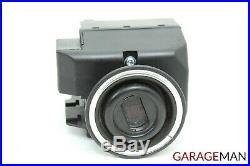 99-03 Mercedes W208 CLK430 Engine Computer ECU Ignition Switch EIS Shifter OEM