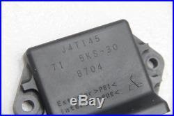 99-09 Yamaha V-Star XVS 1100 ECU ECM CDI Ignition Control Module