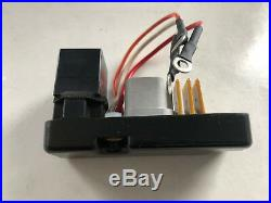 American Ironhorse Ignition Power Control Module For 2003 Bikes Only New 3 Wire