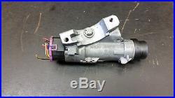Audi A4 B6 B7 Convertible 2002-09 2.4 Ecu Kit Ignition Barrel Lock Set Key #u6d