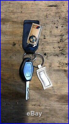 BMW E46 3 Series 318i Convertible Manual ECU Lock Set EWS Ignition Barrel 2 Keys