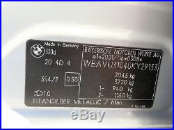 BMW E91 3er 05-08 Zündschloss Schlüssel CAS2 SG 6943791