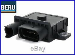 BMW F10, F11 (NOT LCI) 525d 530d 535d Glow Plug Control Unit BERU 12218591724