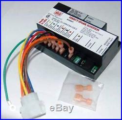 Baso BGN891-1 Lennox Pulse 60J00 Ignition Control Module BGN891-1C