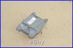Bmw E60 E63 E64 M5 M6 S85 V10 Engine Ignition Coil Ionic Control Module Unit Oem